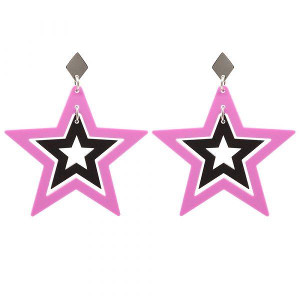 Toolally_Stars_Pink