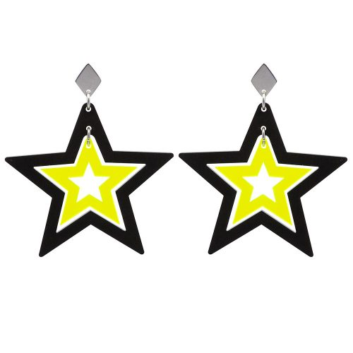 Toolally_Stars_Yellow