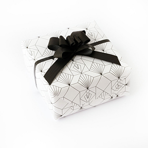 Tooally Earring Gift Wrap