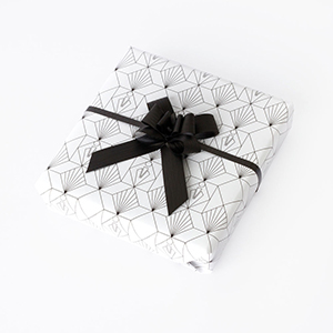 Toolally Luxe Gift Wrap