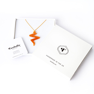 Toolally Everyday Necklace Gift Box