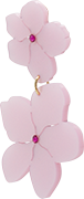 Toolally Blossoms Double Pearl Pink App Image