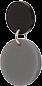 Toolally Dotty Dots Royal Silver & Black App Image