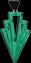 Toolally Gatsbys Green Mirror App Image