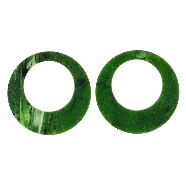 Toolally Hoops Jade