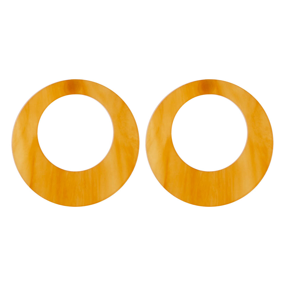 Toolally Hoops Mica