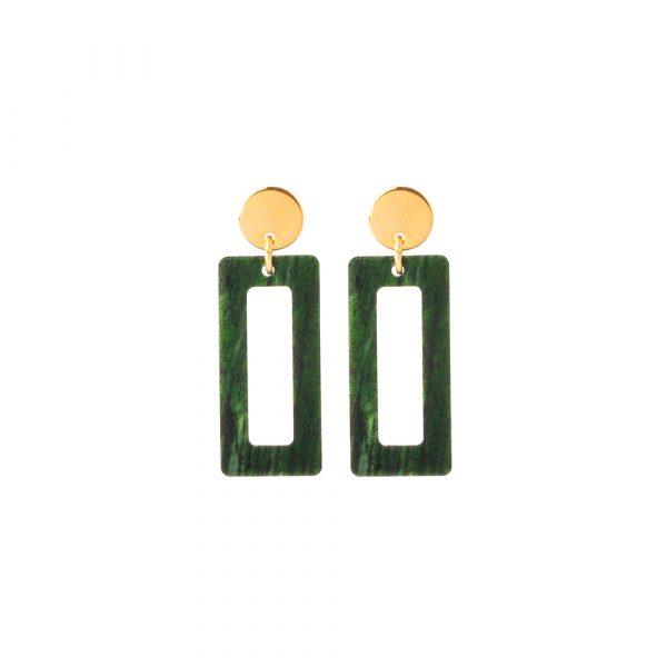 Toolally Petite Hemingways Jade