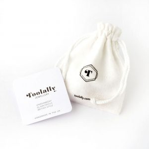 Toolally Packaging Dust Bag