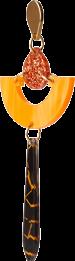 Toolally Daphnes Orange Pearl App Image