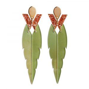 Toolally Kingfishers Jade Stone