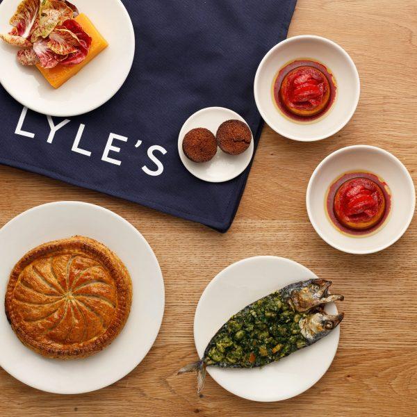 lyle's dinner kit