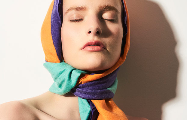Toolally Scarves Collection