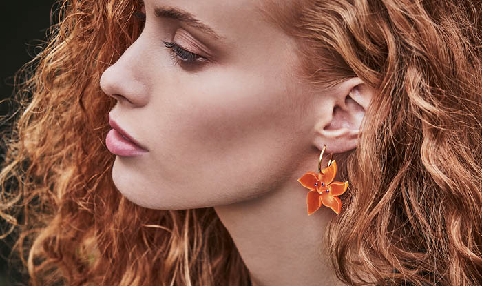 Toolally Charming Hoops AW21